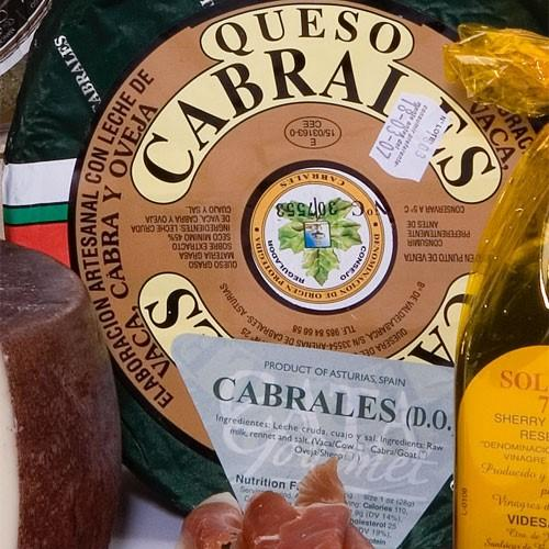 Cabrales DOP Cheese