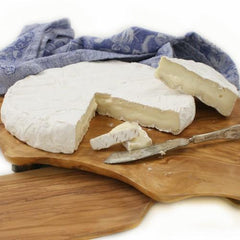 Canadian Brie Cheese - igourmet