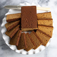 Dutch Breakfast Honey Cake - igourmet