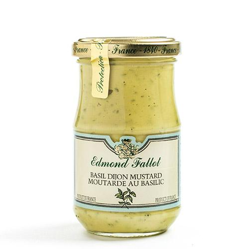 Dijon Mustard with Basil
