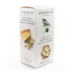 Specialty Crackers - igourmet