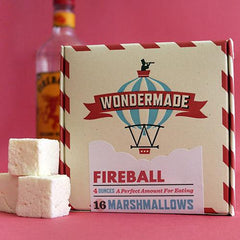Fireball Marshmallows - igourmet