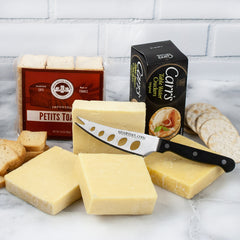 It's Better with Cheddar Gift Crate - igourmet