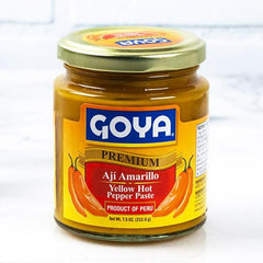 Aji Amarillo Paste - igourmet