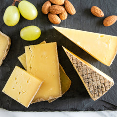 All In The Family_Cheese O'Clock_Cheese