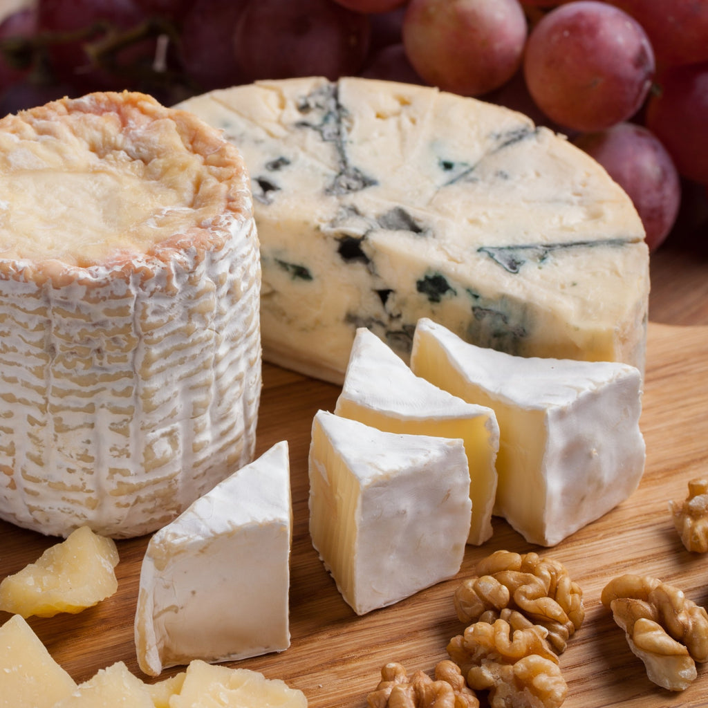Platinum Cheeses Subscription - 6 Months