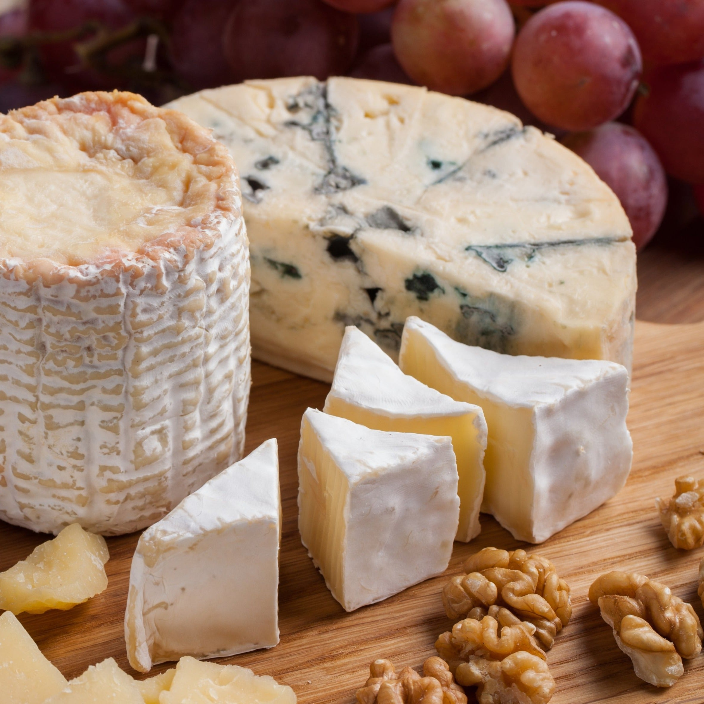 Platinum Cheeses Subscription - 12 Months