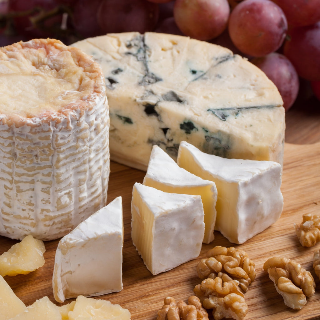 Platinum Cheeses Subscription - 3 Months