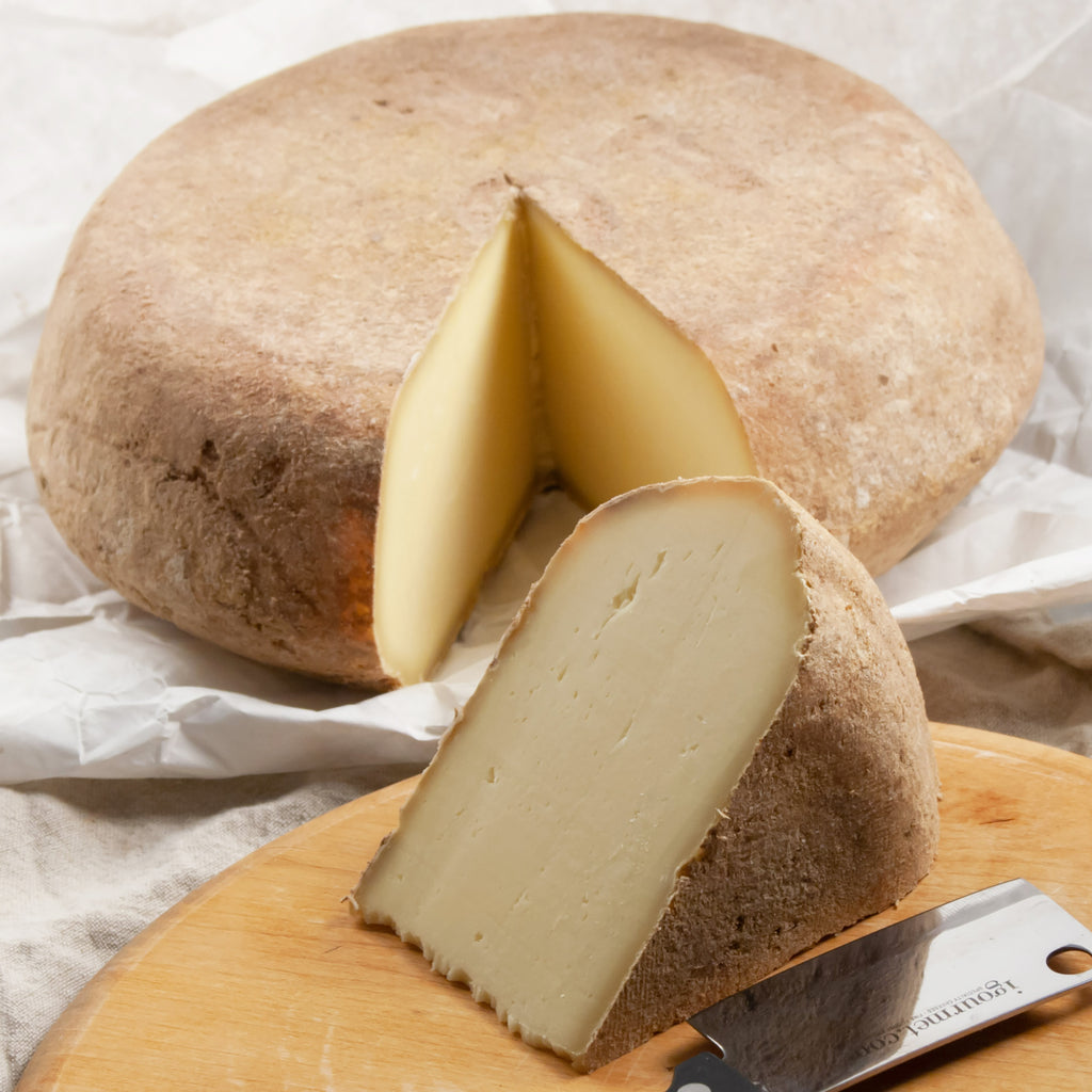 Vermont Shepherd Invierno Cheese