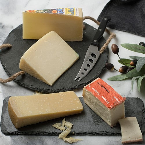 Italian DOP Cheese Collection