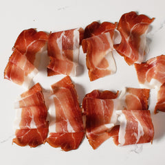 Italian Speck IGP - Sliced_Recla_Bacon