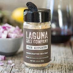 Kitchen Salt - igourmet