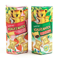 Koala's March Crème- Filled Cookies - igourmet