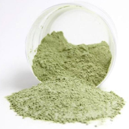 Matcha Fine Snow Salt