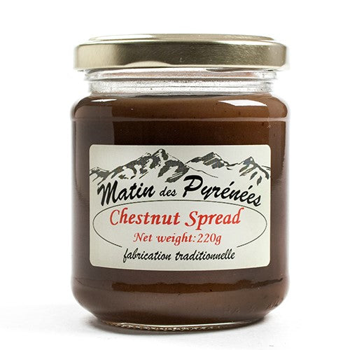 Chestnut Spread