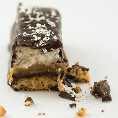 Coconut Dream Chocolate Bar - igourmet