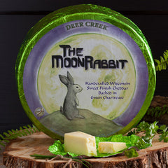 Deer Creek MoonRabbit Cheese - igourmet