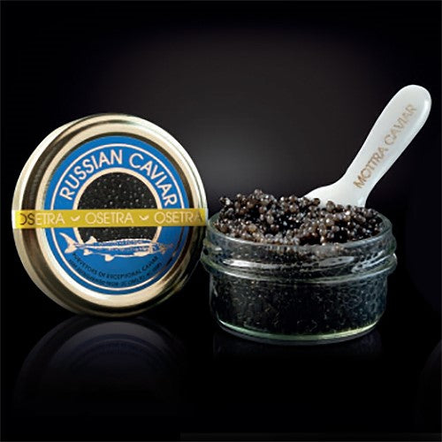 Russian Tradition Osetra Caviar