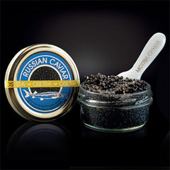 Russian Tradition Osetra Caviar - igourmet