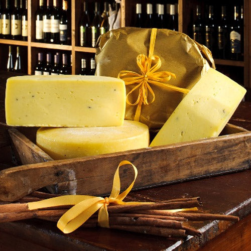Oro Italiano Cheese