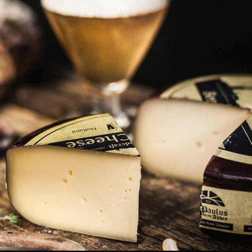 Paulus Beer Cheese