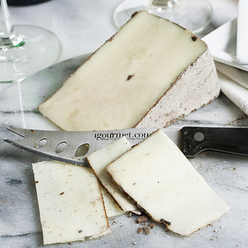 Perlagrigia with Truffles Cheese