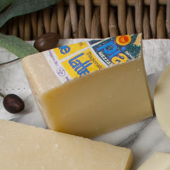 Piave Cheese DOP Mezzano Aged 6 Months - igourmet