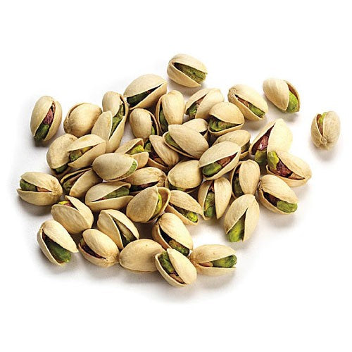 Organic Raw Pistachios in Shell