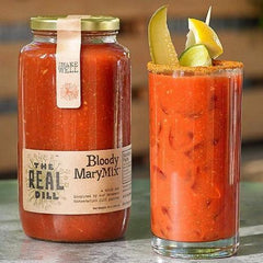 Bloody Mary Mix - igourmet