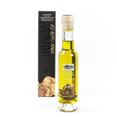 White Truffle Extra Virgin Olive Oil - igourmet