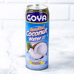 Roasted Coconut Water with Pulp - igourmet