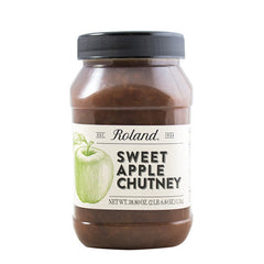 Sweet Apple Chutney - igourmet