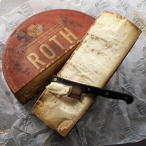 Roth Kase Private Reserve Cheese