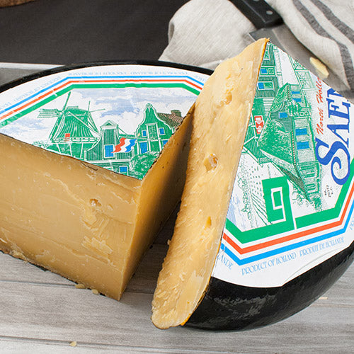 Saenkanter Gouda Cheese