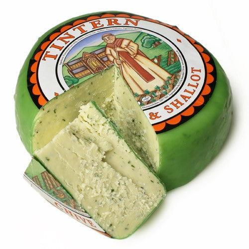 Tintern Cheese