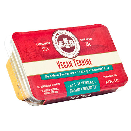 Vegan Terrine