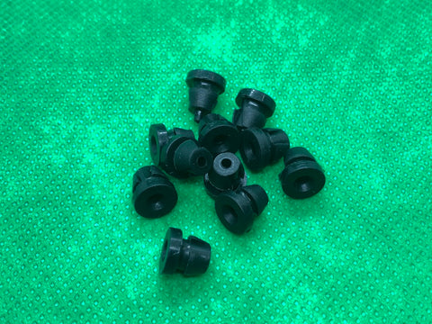 Soft Rubber Nipple