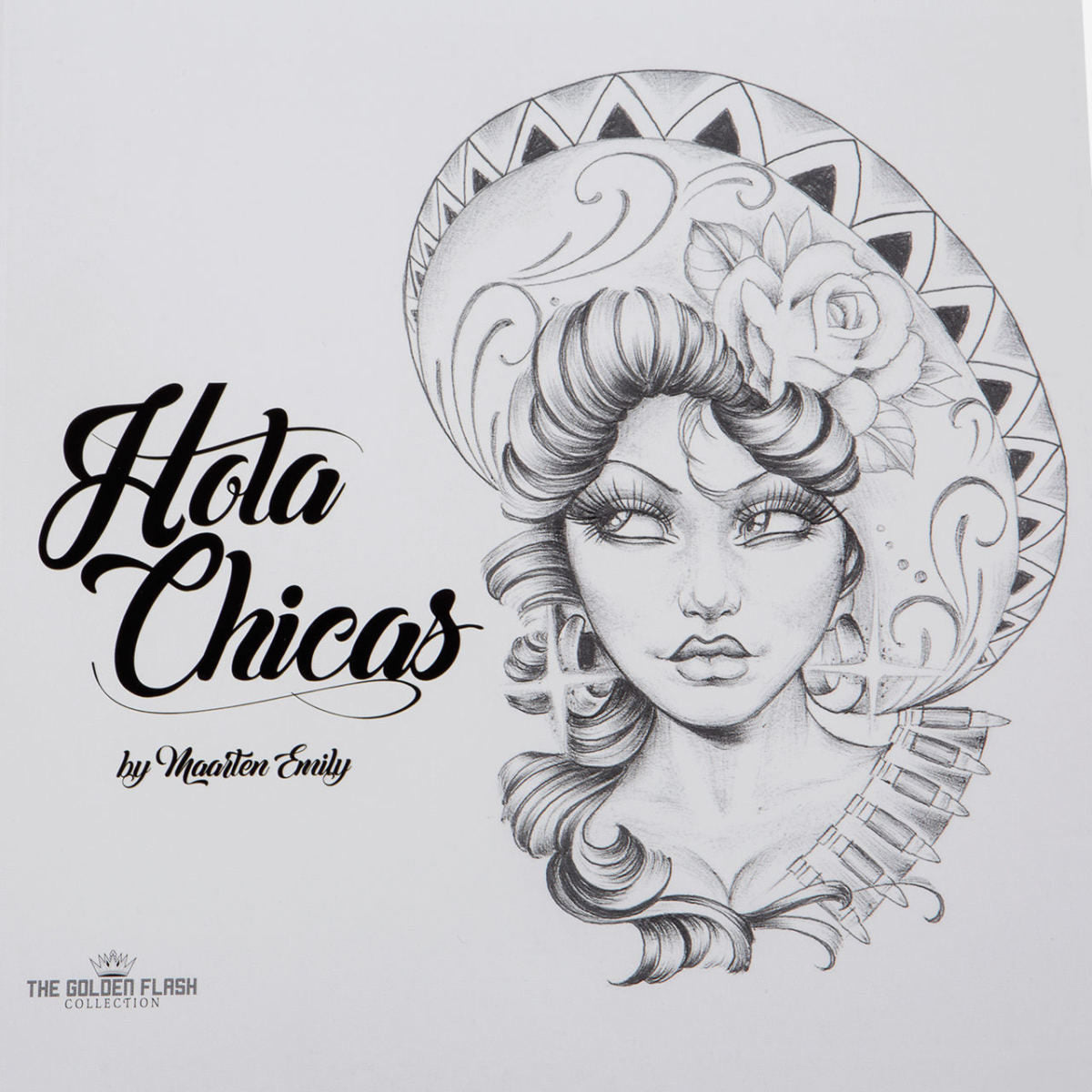 Hole Chicas by Maarten Emily