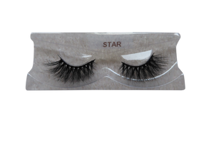 Star 3D Mink Lashes