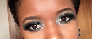 Sweetness 3D Mink Lashes