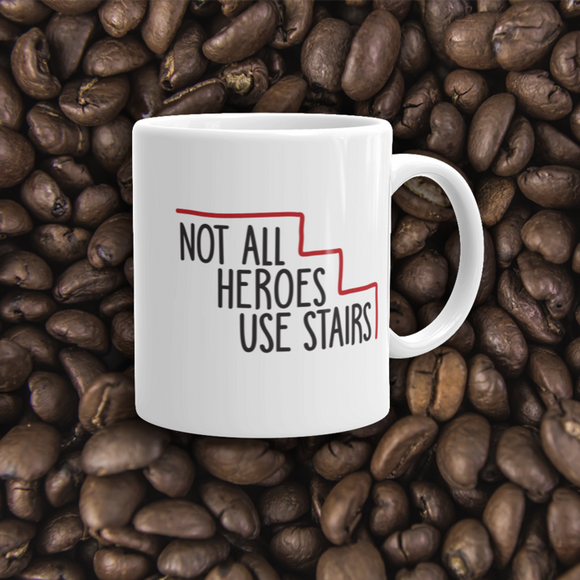Disability Coffee Mugs