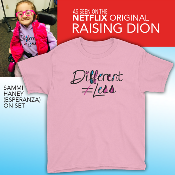 As Seen on Netflix's Raising Dion (All Products)