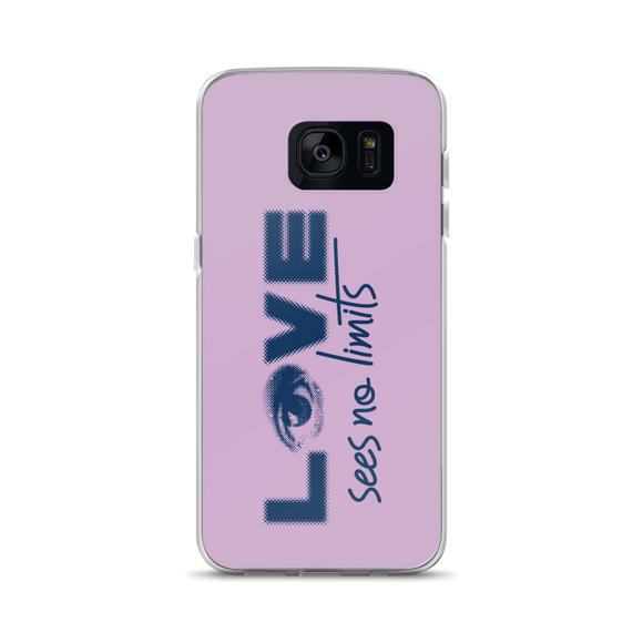 Disability Samsung Phone Case
