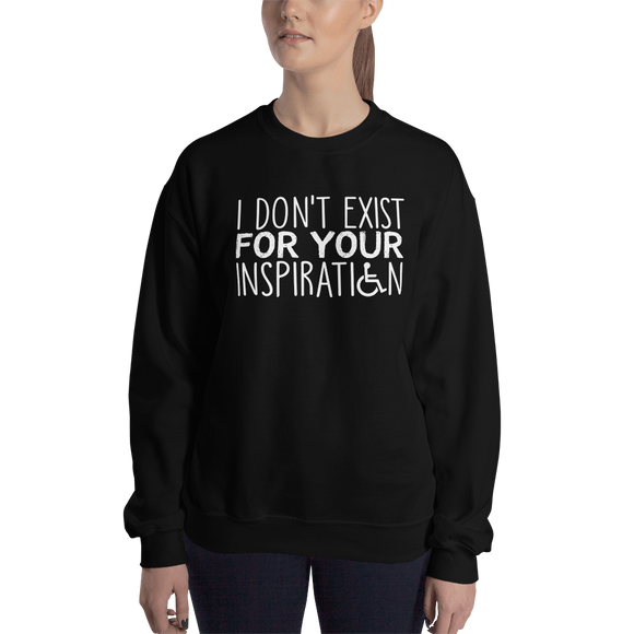 Disability Sweatshirts