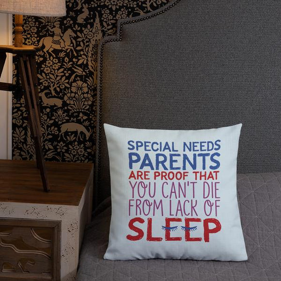 Disability Pillows