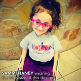 Sammi Haney 100% Human Being Shirt