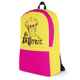 Be Different (Esperanza - Raising Dion) Backpack