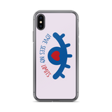 Love Sees No Limits (iPhone Case Design 1)
