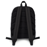 Normal is a Myth (Bigfoot) Backpack