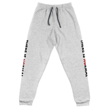 There is No Normal Unisex Sweatpants (Joggers)